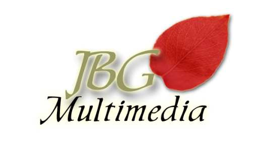 JBG Multimedia - Logo