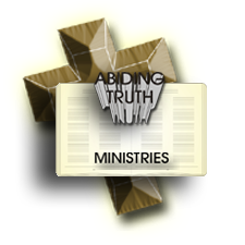 Abiding Truth Ministries - Logo